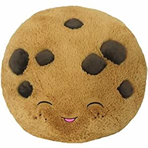 Squishable/ Chocolate Chip Cookie Plush 15