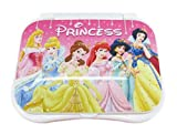 Domire Children's Learning Machine Cartoon Fold in Both Chinese and English Bilingual Learning Machine Multi-function Mini Kid-learning Children Educational Toys / Disney Princess Theme