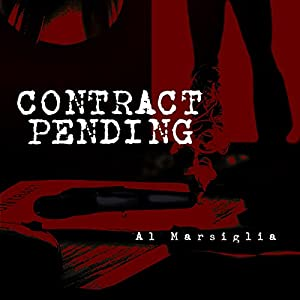 Contract Pending Audiobook