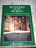 Wonders of the World (0528834436) by Rosemary Burton