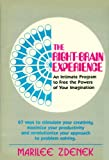 The Right Brain Experience (0070727376) by Zdenek, Marilee