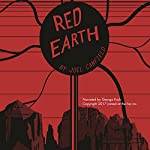 Red Earth: The Misadventures of Max Bowman, Book 3 | Joel Canfield