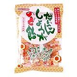 川口製菓 だいこんしょうがのど飴
