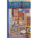 Chapter & Hearse (Booktown Mysteries)by Lorna Barrett