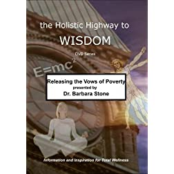 Releasing the Vows of Poverty