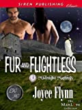 Fur and Flightless [Midnight Matings] (Siren Publishing Classic ManLove)