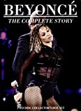 Beyonce - The Complete Story (DVD+CD)