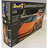 Revell Lamborghini Diablo VT Car Plastic Model Kit