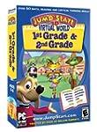 Jumpstart 3D 1st Grade & 2nd Grade