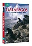 echange, troc Galápagos