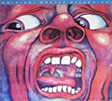 King Crimson - In The Court Of The Crimson King (An Observation By King Crimson) - Mobile Fidelity Sound Lab - MFSL 1-075