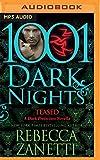 Teased (1001 Dark Nights)