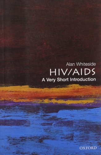 HIV/AIDS: A Very Short Introduction (Very Short...