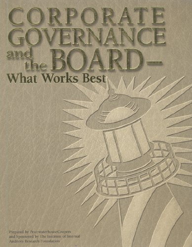 corporate-governance-and-the-board-what-works-best
