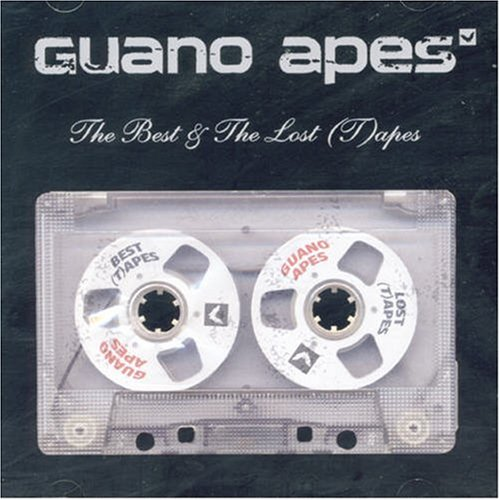 Guano Apes - Best & the Lost Tapes - Zortam Music