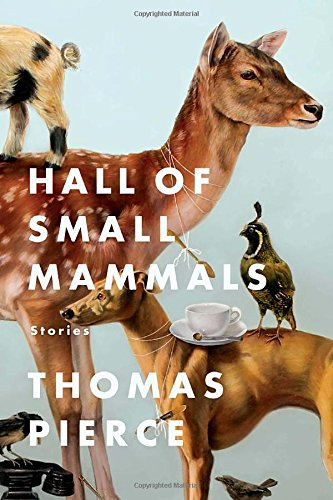 Hall Of Small Mammals. Stories