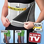 Slim Away Adjustable Slimming Garment