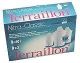 Terraillon ナイトラクラシック 交換用カートリッジ 3本入り