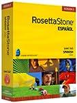 Rosetta Stone V3: Spanish (Spain) Lev...