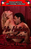 His Holiday Seduction