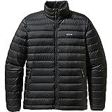 【正規取扱店製品】patagonia パタゴニア ダウンセーター男性用 84674 ブラック XS