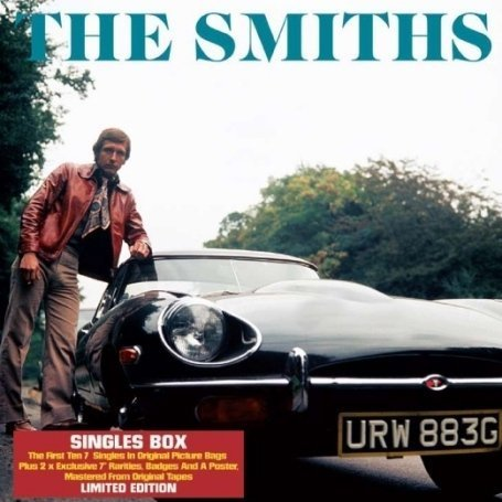 The Smiths - Singles Box (7-inch Singles) - Zortam Music