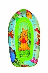 Disney Winnie the Pooh Boat, Multi Color