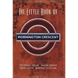 The Little Book Of Mornington Crescentby Tim Brooke-Taylor