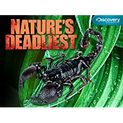 Nature's Deadliest: Season 1