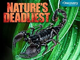 Nature's Deadliest: Season 1 [HD]