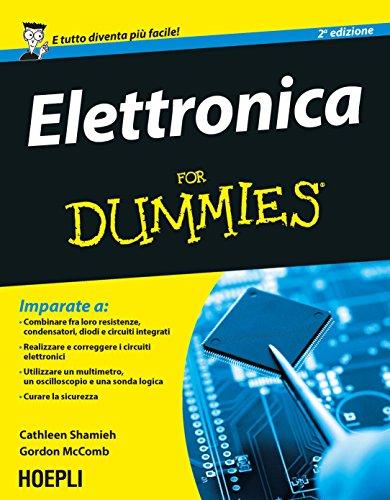 Elettronica For Dummies PDF