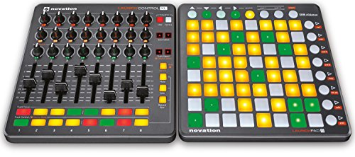 Novation Launch Control XL Mixer - 3