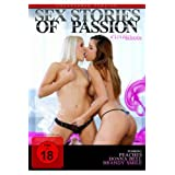 Sex Stories Of Passion: Pink Shots (Uncensored Version)von &#34;Peaches&#34;