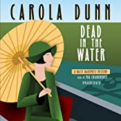 Dead in the Water: A Daisy Dalrymple Mystery, Book 6 | [Carola Dunn]