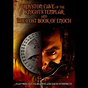Royston Cave of the Nights Templar: And the Lost Book of Enoch | [Sylvia Beamon, David Humphreys]