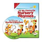 My Favourite Nursery Rhymes [DVD]by Various Artists