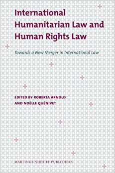 international humanitarian law book pdf