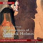The Adventures of Sherlock Holmes: Volume One (Dramatised) | Arthur Conan Doyle