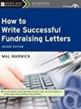 img - for How to Write Successful Fundraising Letters, with CD book / textbook / text book