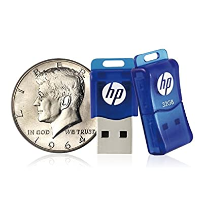 HP v170w 32GB USB 2.0 Pen Drive