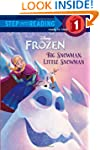 Big Snowman, Little Snowman (Disney F...