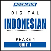 Indonesian Phase 1, Unit 01: Learn to Speak and Understand Indonesian with Pimsleur Language Programs | [Pimsleur]
