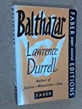 Balthazar (0525470816) by Durrell, Lawrence