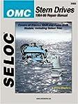 Omc Stern Drive 1964-1986: Tune-Up an...