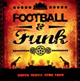 echange, troc Various - Funk & Football