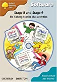 Oxford Reading Tree: Stages 8-9: Talking Stories: CD-ROM: Single User Licence (0198411014) by Hunt, Roderick
