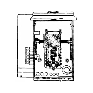 Eaton Breaker Box Wiring Diagram likewise 50   Sub Panel as well Circuit Breaker Arc moreover Eaton Cutler Hammer Panels additionally Old Single Fuse Box. on cutler hammer breakers
