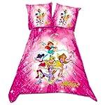 Winx Club - Bedding Bed Set Cotton 14...