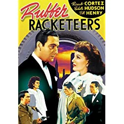 Rubber Racketeers