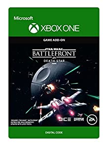 Star Wars Battlefront: Death Star Expansion Pack [Xbox One - Download Code] by Electronic Arts